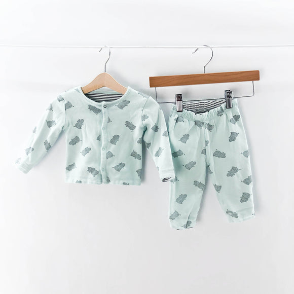 Private Label - Set (3-6M) - Beeja May