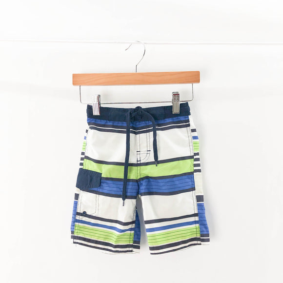 Carter's - Swimwear (4Y) - Beeja May