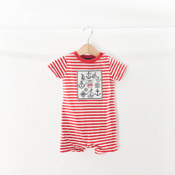 Gymboree - One Piece (6-12M) - Beeja May