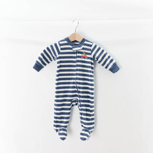Carter's - Sleeper (3M) - Beeja May