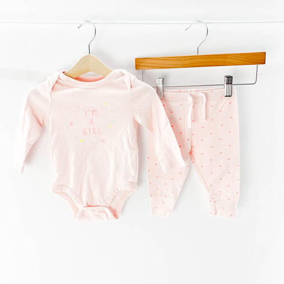 Gap - Set (6-12M) - Beeja May