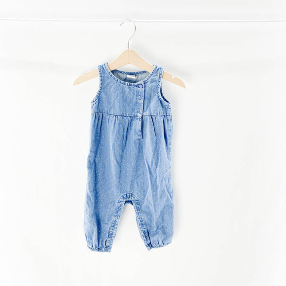Gap - One Piece (6-12M) - Beeja May