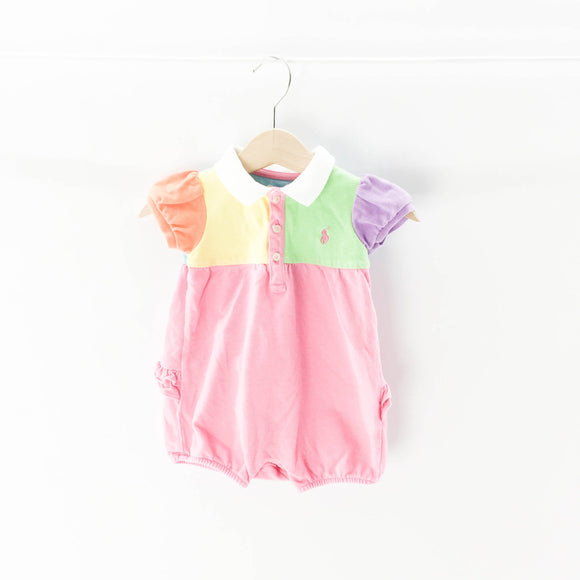 Ralph Lauren - One Piece (9M) - Beeja May