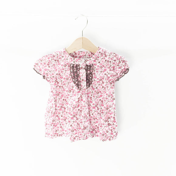 Piper & Posie - T-Shirt (12M) - Beeja May