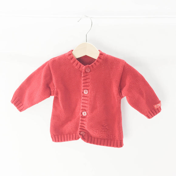 Private Label - Cardigan (3M) - Beeja May