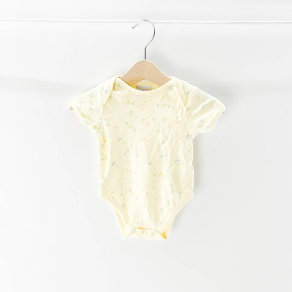 Just Born - Onesie (NB) - Beeja May