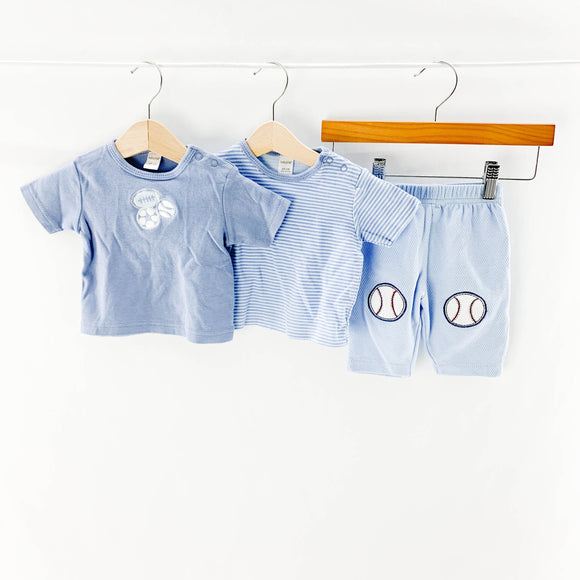 Baby Gear - Set (0-3M) - Beeja May