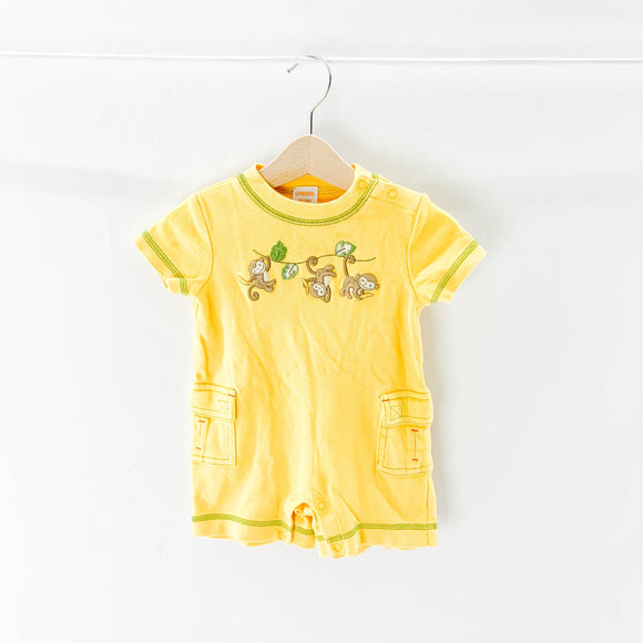 Gymboree - One Piece (3-6M) - Beeja May
