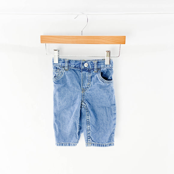 Levi's - Jeans (0-6M) - Beeja May
