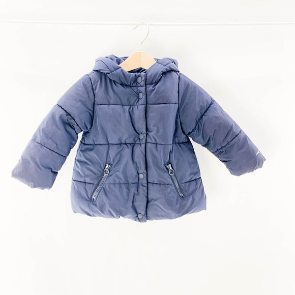 Zara - Outerwear (12-18M) - Beeja May