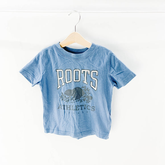 Roots - T-Shirt (3Y) - Beeja May