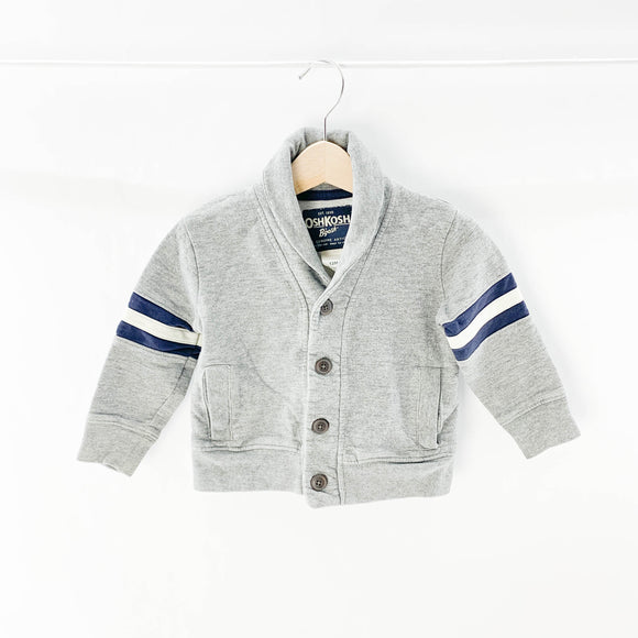 Oshkosh B'gosh - Cardigan (12M) - Beeja May