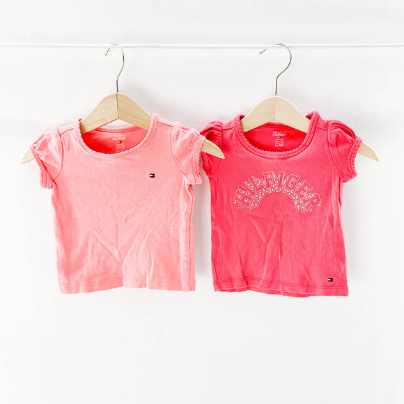 Tommy Hilfiger - T-Shirt (3-6M) - Beeja May