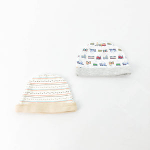Sterling Baby - Hat (0-6M) - Beeja May