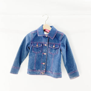 Hello Kitty - Jacket (2Y) - Beeja May