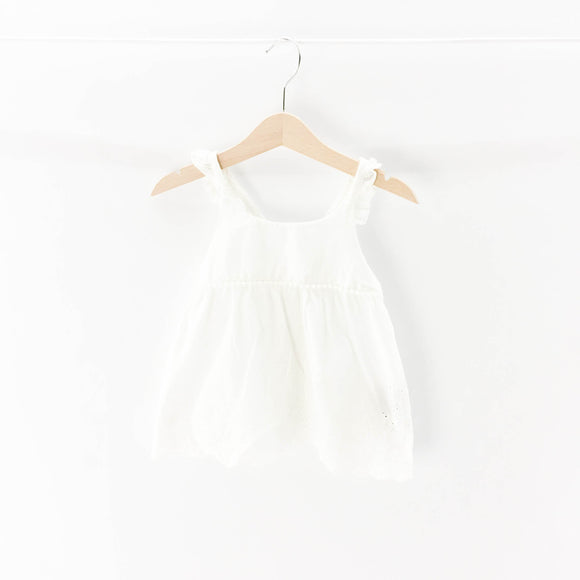 Tex - Tank Top (2-3Y) - Beeja May