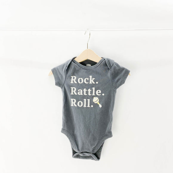 Old Navy - Onesie (6-12M) - Beeja May