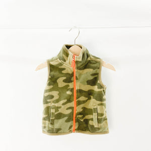 Carter's - Vest (9M) - Beeja May