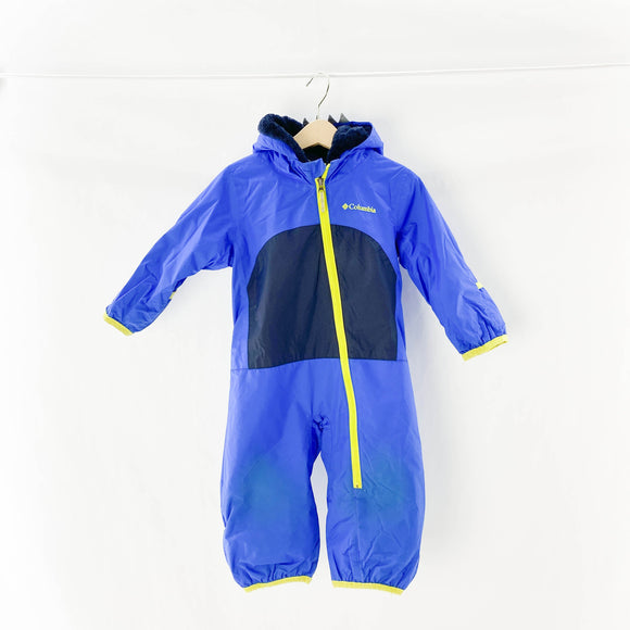Columbia - Outerwear (6-12M) - Beeja May