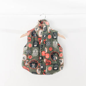 Joe Fresh - Vest (3-6M) - Beeja May