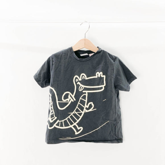 Zara - T-Shirt (4-5Y) - Beeja May