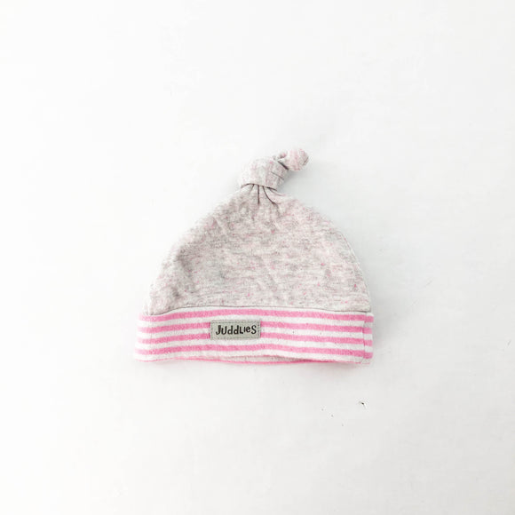 Juddlies - Hat (0-3M) - Beeja May