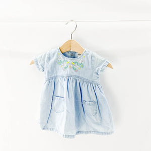 Carter's - Dress (3M) - Beeja May
