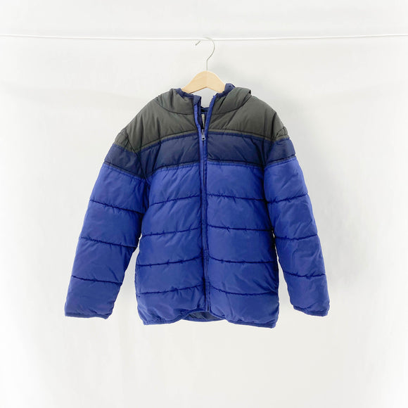 Gymboree - Outerwear (7-8Y) - Beeja May