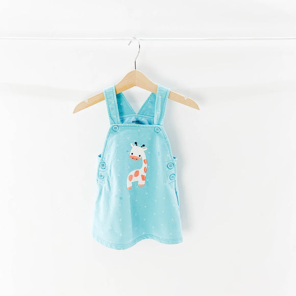 Pekkle - Dress (9M) - Beeja May