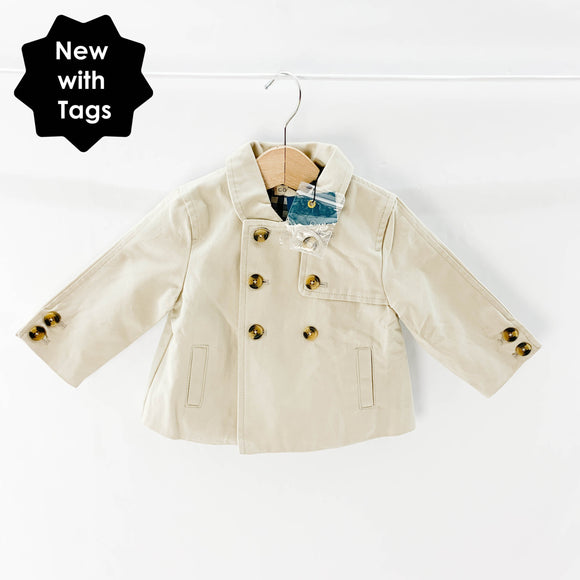 Gocco - Jacket (6-9M) - Beeja May