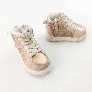 H&M - Shoes (12-18M) - Beeja May