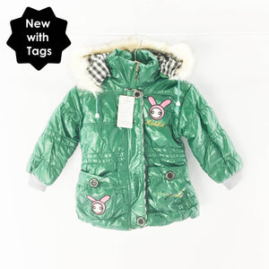 Private Label - Outerwear (6-7Y) - Beeja May
