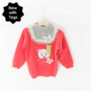 Private Label - Sweater (6-7Y) - Beeja May