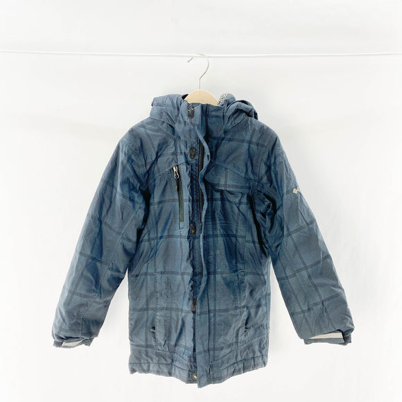 Columbia - Outerwear (6-7Y) - Beeja May