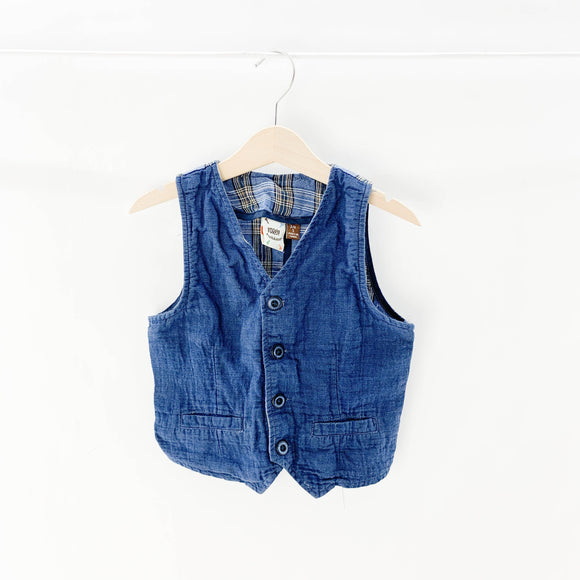 Fore - Vest (3-4Y) - Beeja May