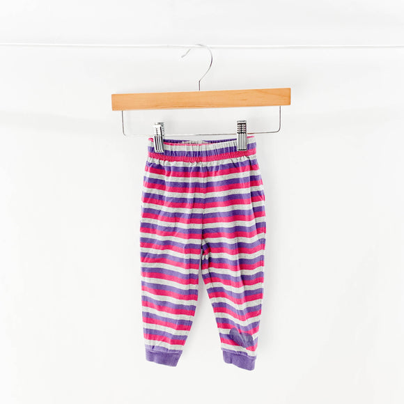 Roots - Pants (6-12M) - Beeja May
