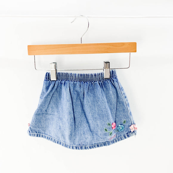 Oshkosh B'gosh - Skirt (24M) - Beeja May