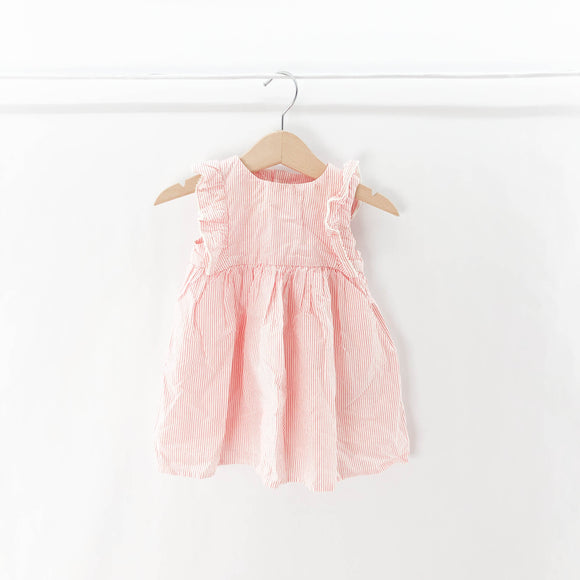 M&S - Dress (12M) - Beeja May