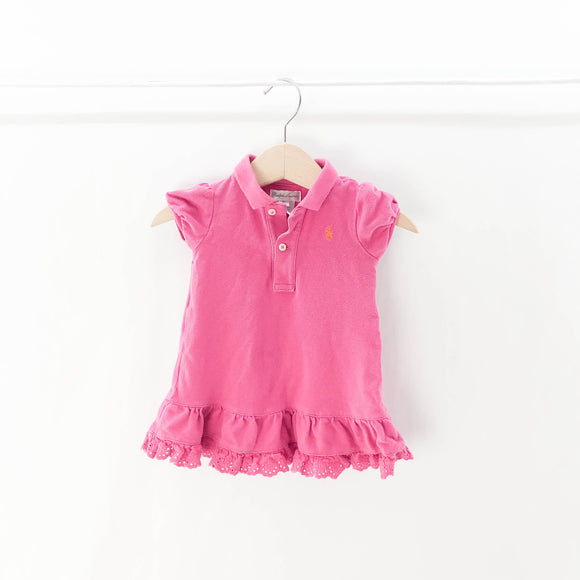 Ralph Lauren - Dress (6M) - Beeja May