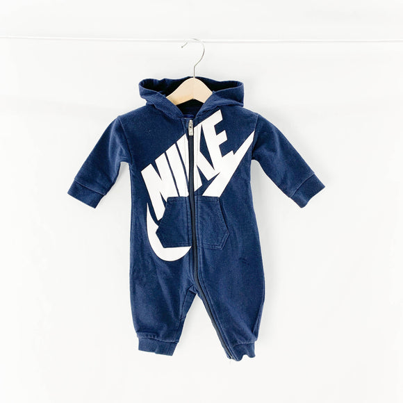 Nike - One Piece (6-9M) - Beeja May
