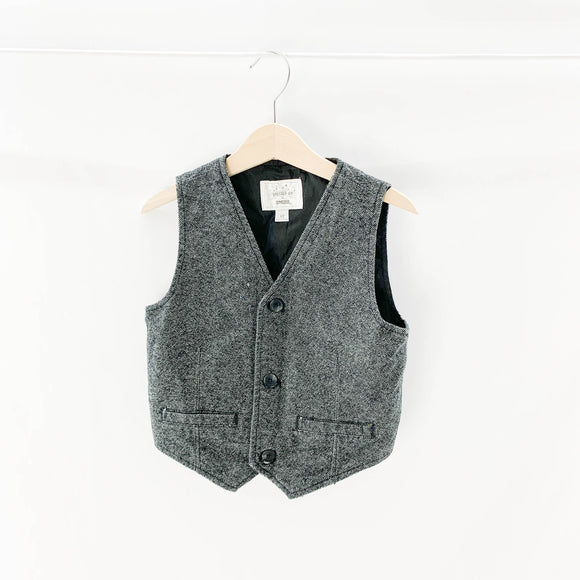 Gymboree - Vest (4Y) - Beeja May