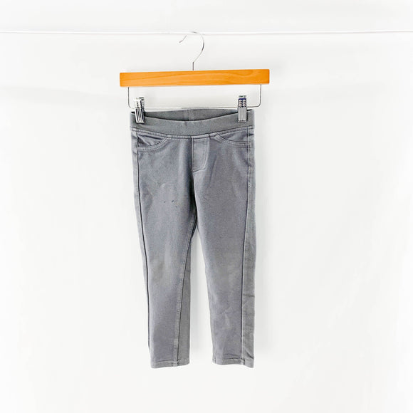 Abbey Muse - Pants (4-5Y) - Beeja May