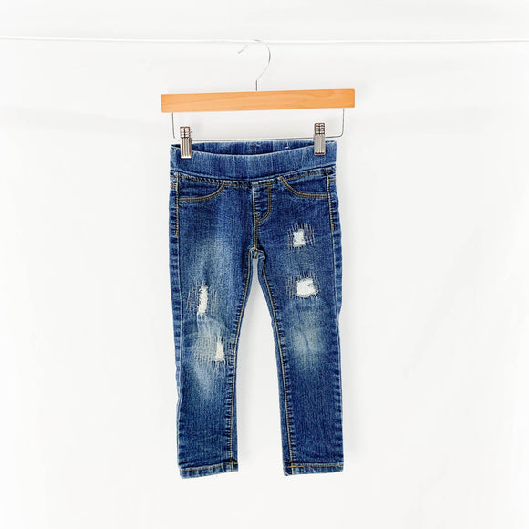Sweet Jeans - Jeans (4Y) - Beeja May