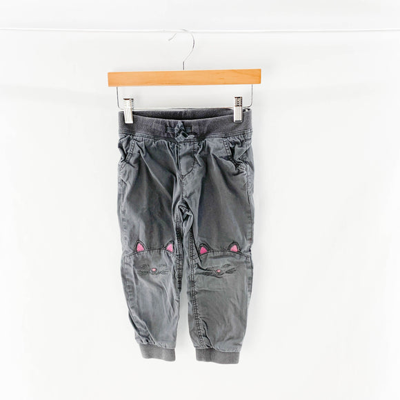 H&M - Pants (3-4Y) - Beeja May