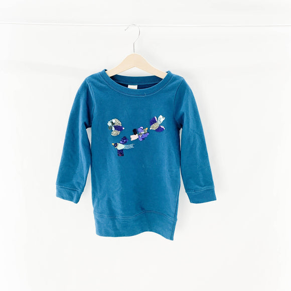 Gymboree - Sweatshirt (4Y) - Beeja May