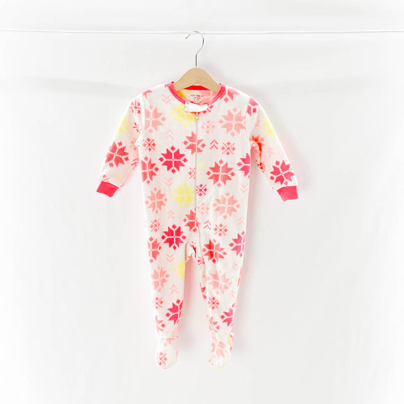 Joe Fresh - Sleeper (12-18M) - Beeja May