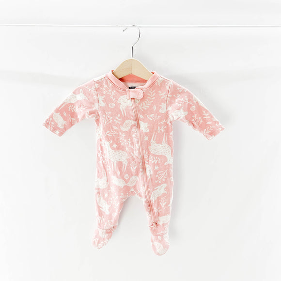 Old Navy - Sleeper (0-3M) - Beeja May