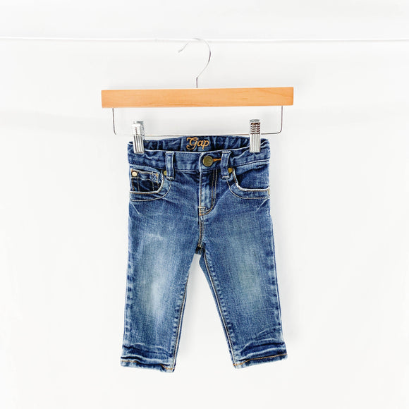 Gap - Jeans (12M) - Beeja May
