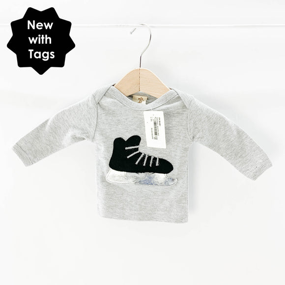 Oh Baby! - Long Sleeve (0-3M) - Beeja May
