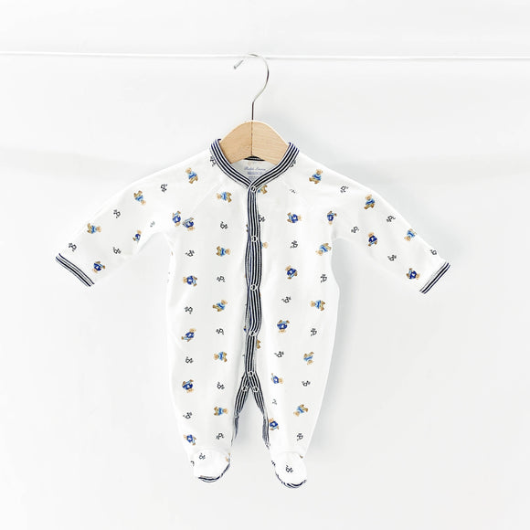 Ralph Lauren - Sleeper (NB) - Beeja May